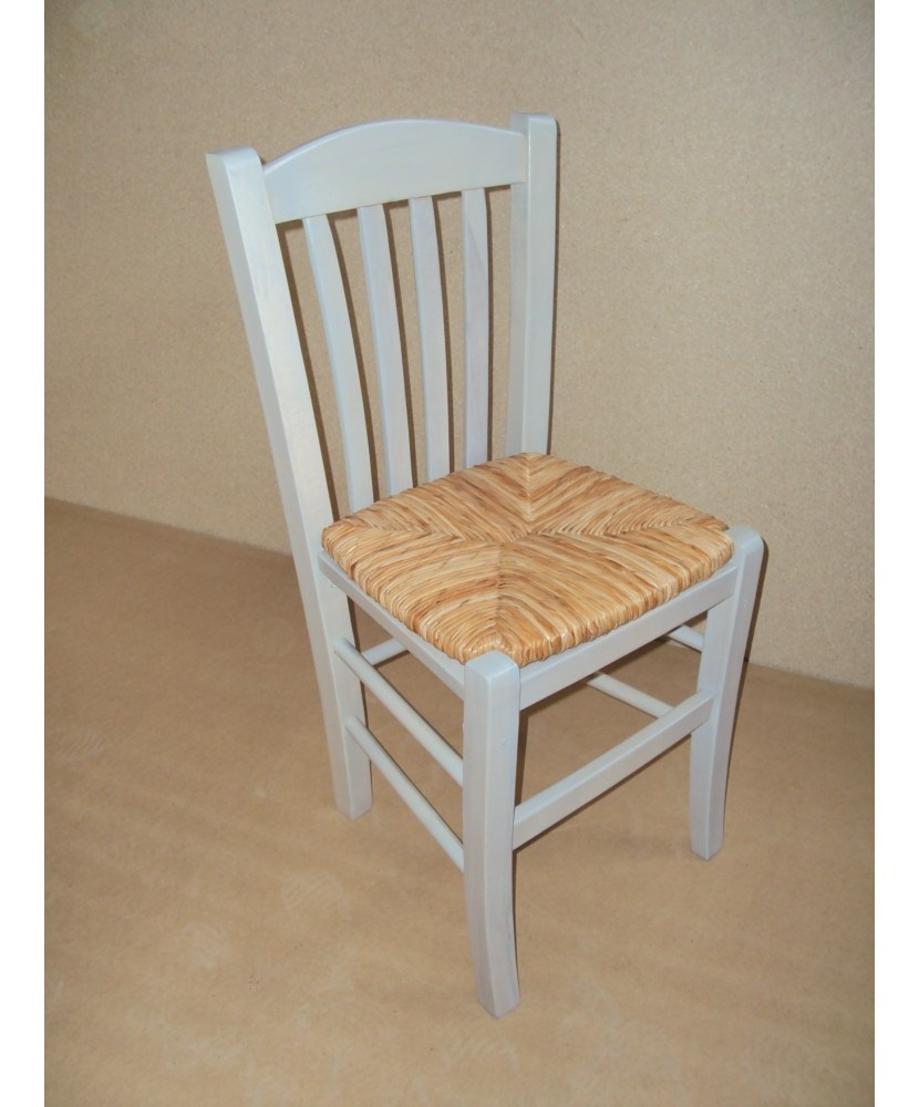 Wooden Chair Imvros