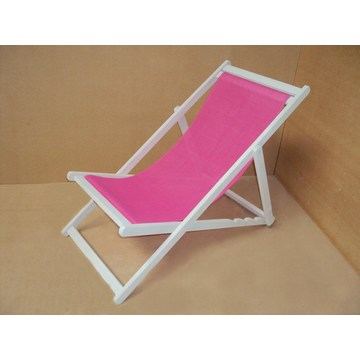 Professional Deck chair beach bar