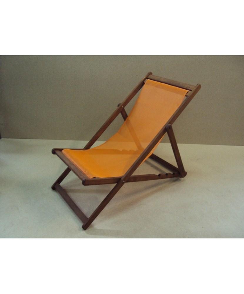 Professional Deck chair beach bar