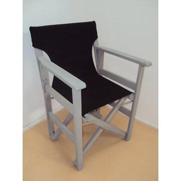Profesjonalne Krzesło reżyserskie na basen, ogród, plaża, kawiarnia, bistro, pub, restauracja