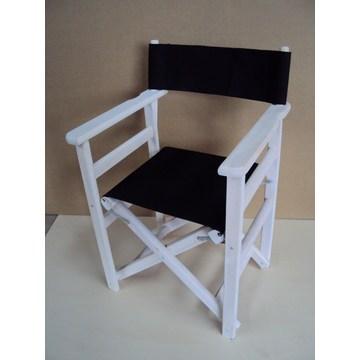 Profesjonalne Krzesło reżyserskie na basen, ogród, plaża - bar, kawiarnia, bistro, pub, restauracja