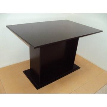 Table en bois professionnelle pour restaurant, taverne, gastronomie, pizzeria, pub, café-bar