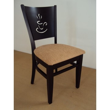 Professional Chair Cappuccino