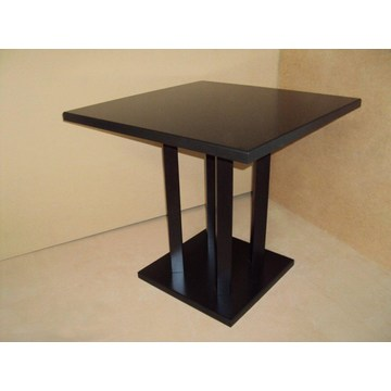 Professional Wooden Table for Gastronomy, Restaurant, Tavern, Pizzeria, pub, Bistro, Cafe Ba