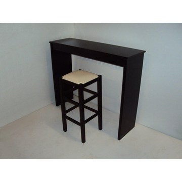Professional high tables, high tables for bar-restaurants, high bar table for Coffee Bar, Bistro, Pub, Cafe Restaurant