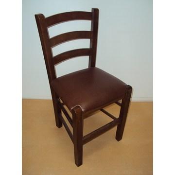Cheap Wooden Chair Sifnos