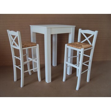 Professional high tables , high tables for bar-restaurants, high bar table for Coffee Bar, Bistro, Pub, Restaurant