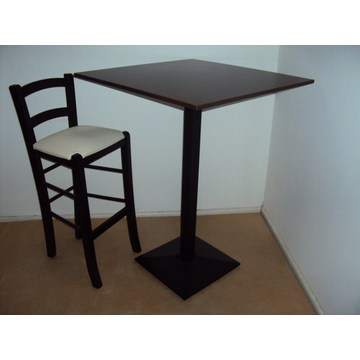 Professional Wooden high Tables for Bar,  Cafe, Bistro, Pub, Cafeteria, Bar - Restaurant, Tavern ,Cafe Bar, Gastro