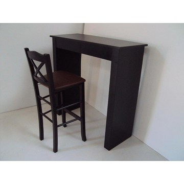 Professional  bar high tables, high tables for bar-restaurants, high bar table for Coffee Bar, Bistro, Pub, Cafe, Restaurant