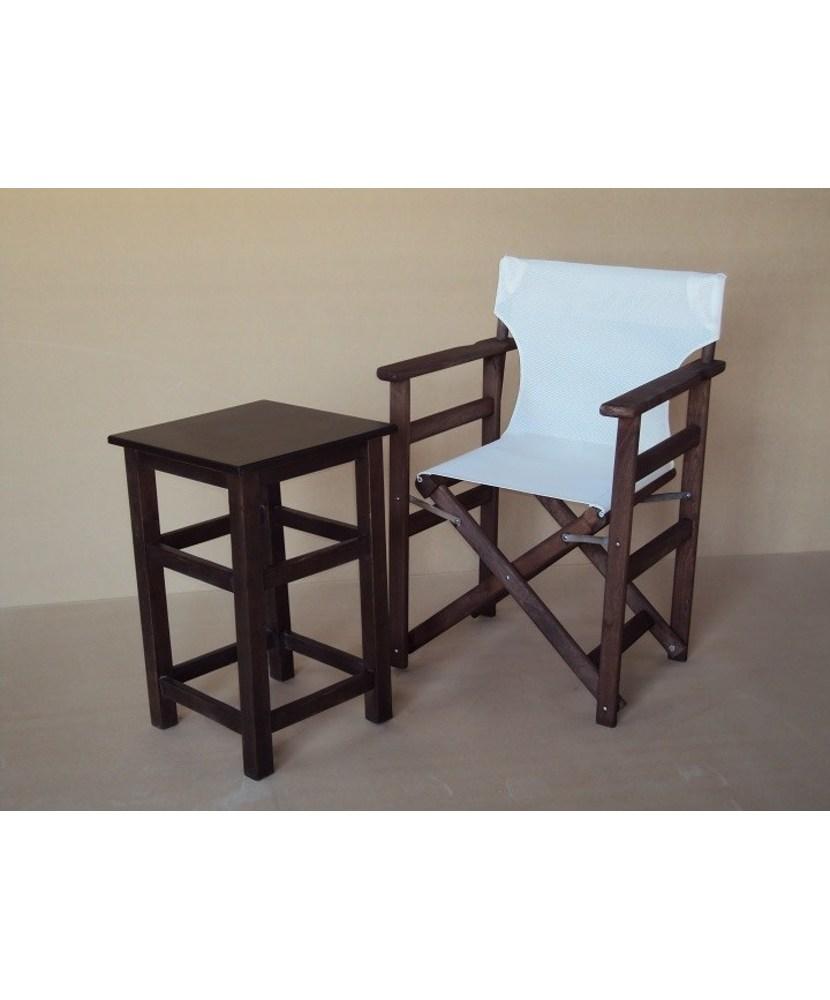 Professionelle Holztisch für Cafeteria Restaurant (40X40)