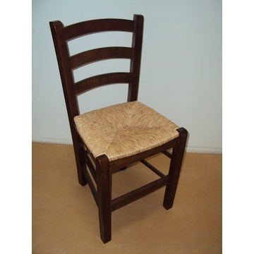 Professional Wooden Chair Sifnos