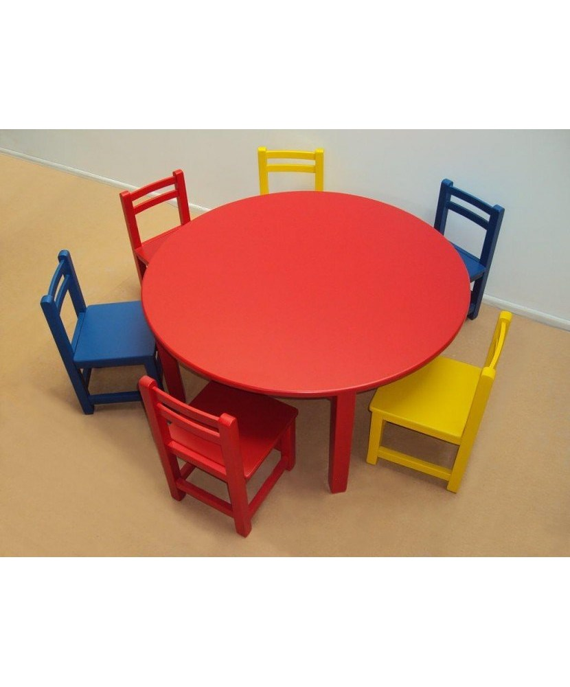table de jardin professionnelle pour enfants pour les. Black Bedroom Furniture Sets. Home Design Ideas