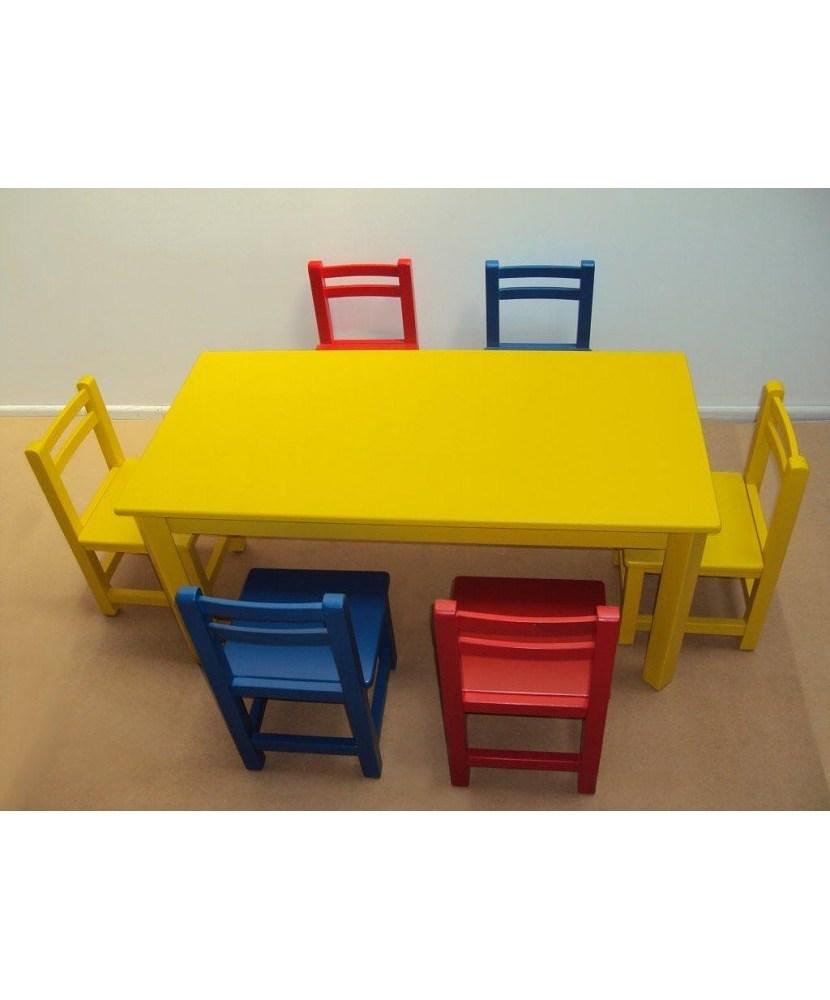Table De D'enfants Et Jardins Professionnelle Enfants Crèches Stuhle Jardin Pour Les eD2IYEWH9