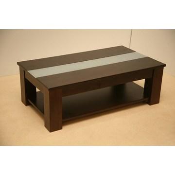 Coffee Table Duplex (120x70x40)