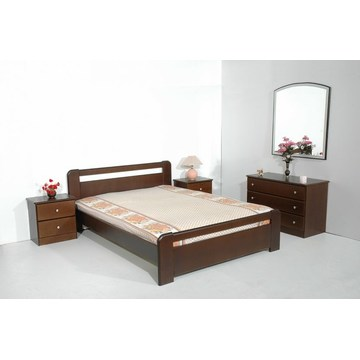 Bedroom sets from 552 €, Double Bed from € 192 (150x 200), Bed Single from 132 € (100 x 200)
