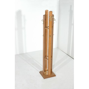 Coat stands with beadings hanger for clothes
