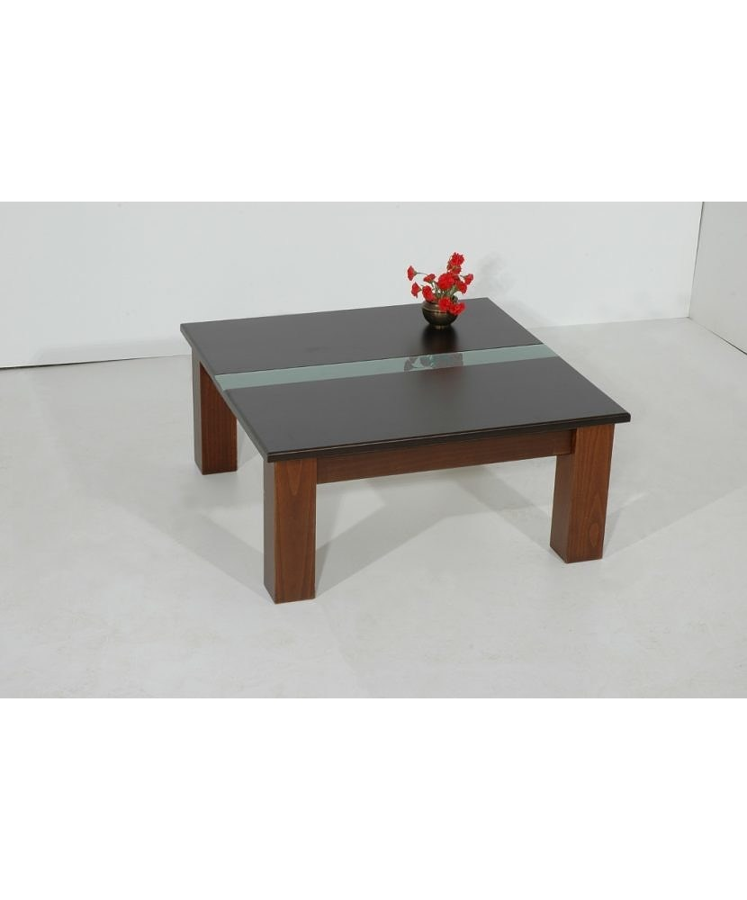 Table basse (90x90x40)