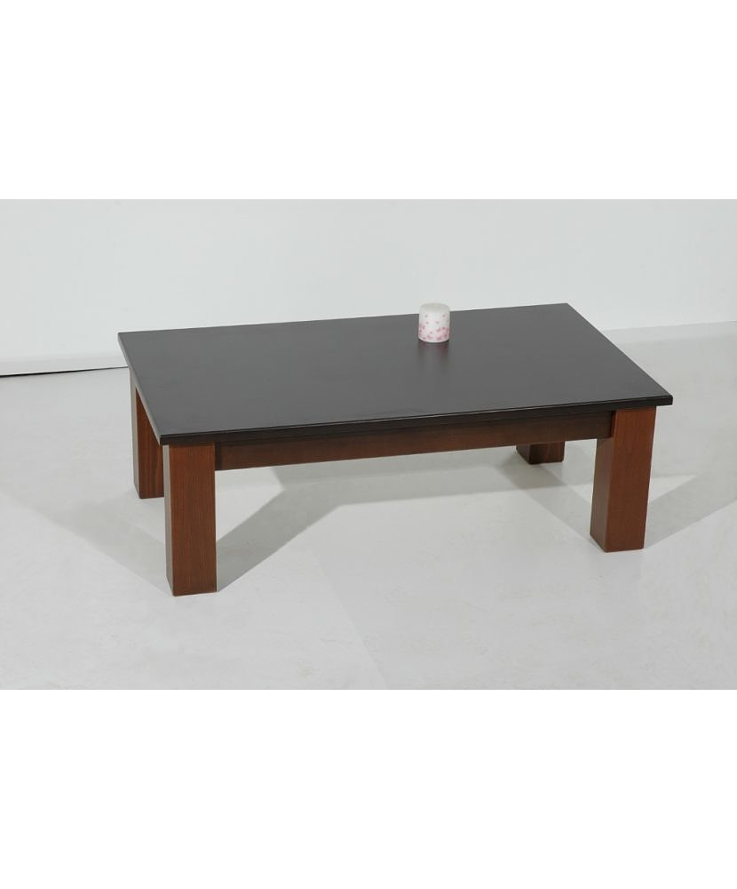 Table basse (120x70x40)