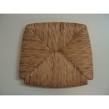 Natural wicker seat for Chairs Cafe restaurant tavern cafe (35×39 cm)
