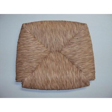 Scaun natural din piele pentru cafani Restaurant Cafe restaurant (35 × 39 cm).