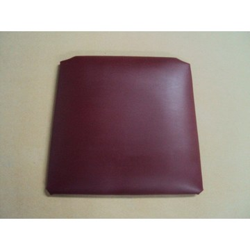Seat leather in different colors for restaurant tavern cafe traditional coffee-shop Chair