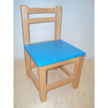 Professioneller Kinderhölzerner Stuhl für Kindergärten und Kindergärten