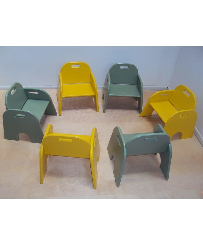 Profesionale pentru copii din lemn scaun pentru copii € 39 lac potrivit pentru