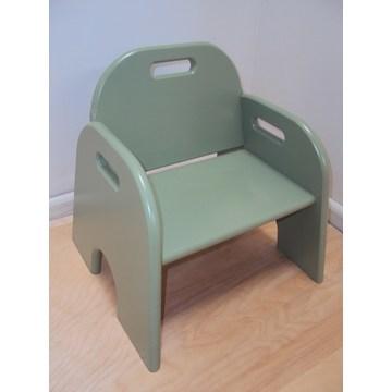 Professional Chaise de bébé en bois pour enfant € 39 laque