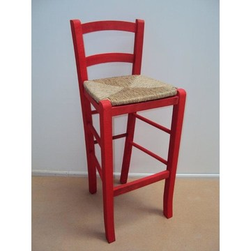 Scaun din lemn profesional Sifnos