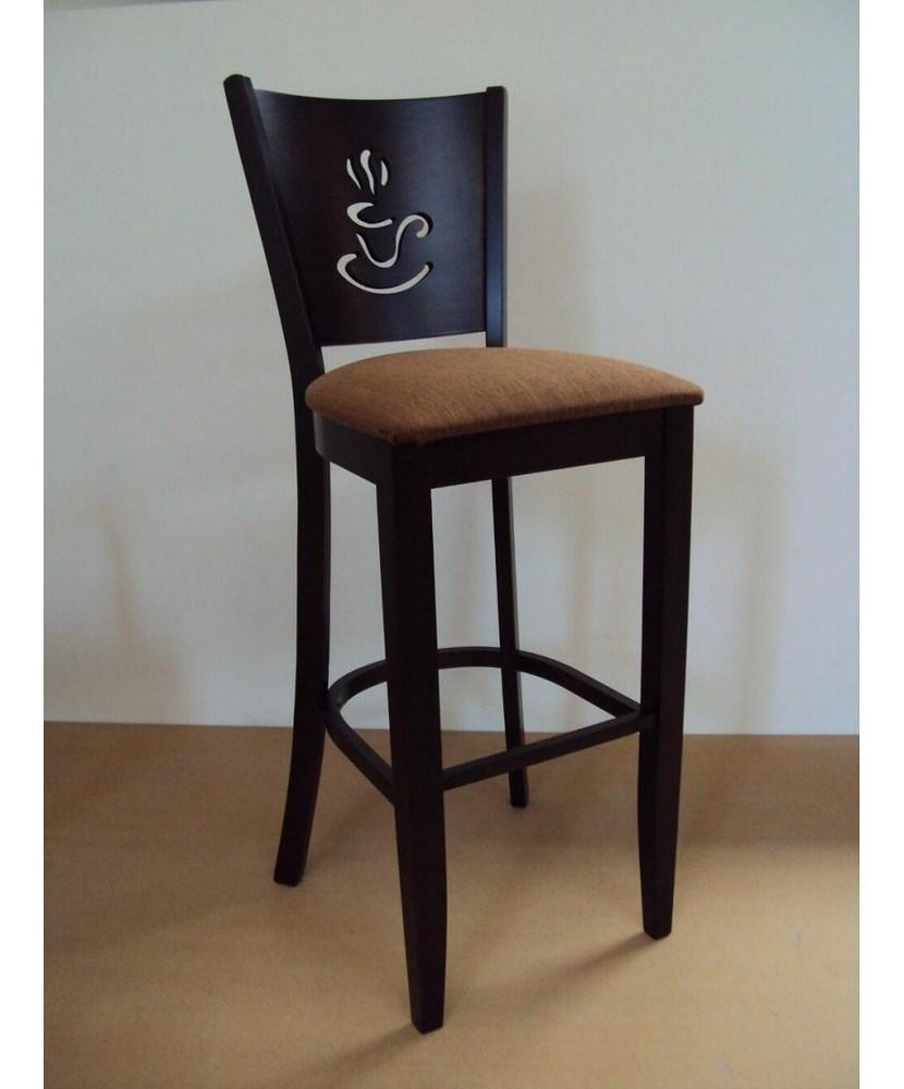 Profesjonalny stołek Cappuccino