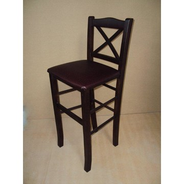 Professional Wooden Stool Chios for Bar - Restaurant, Cafe, Bistro, Pub, Tavern, Stools Coffee shops, coffee bars