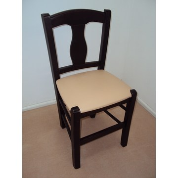 Cheap Traditional Wooden Chair Kos