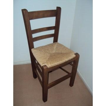 Chaise en bois professionnelle pas cher Syros