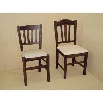 Profesjonalna krzesło Sikinos od 29 €, krzesło Archontisa od 40 €