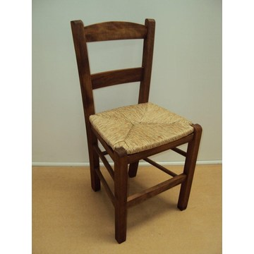 Professional Traditional Wooden Chair Samos  for Restaurant, Coffee shops, gastronomy, Tavern, bistro, pub, coffee bars