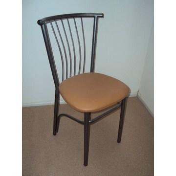 Профессиональный металлический стул Imvros для ресторанов, кафе, таверн, кафе Бар для столовой, кафе-бар, кафе, узо, таверны