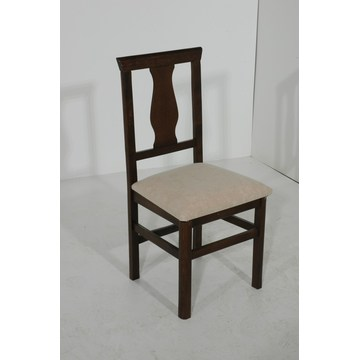 Professional Wooden Chair Lyra for Restaurant, Cafe, Tavern, Cafe Bar, Bistro, Gastronomy, Pizzeria