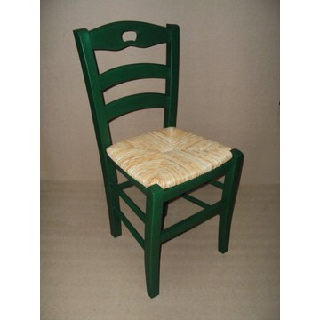 Professional Traditional Wooden Chair Milos for Restaurant, Cafe, Tavern, gastronomy, bistro, pub, Cafeteria