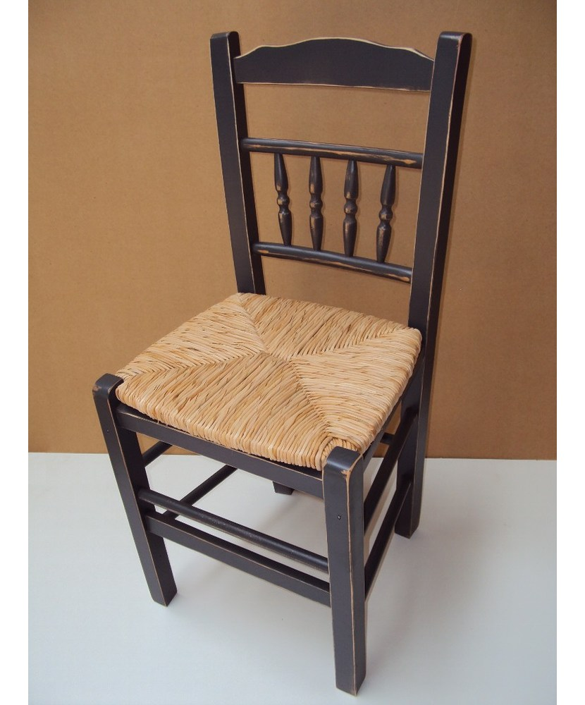 Traditional Wooden Chair Dilos