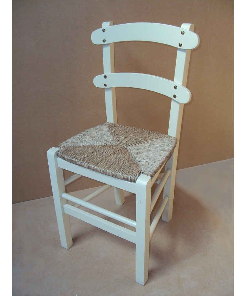 Traditional Wooden Tacker Chair