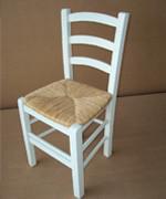 Tradycyjne Krzesła Kawy Firmowe