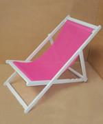Deck Lounge Krzesła